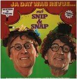 Ja Dat Was Revue... - Snip & Snap