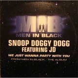 We Just Wanna Party With You - Snoop Doggy Dogg