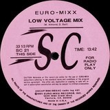 Low Voltage Mix - Soft Cell