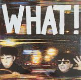 What! - Soft Cell