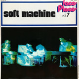 Faces And Places Vol. 7 - Soft Machine