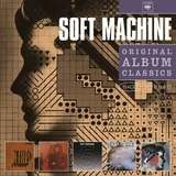 Original Album Classics - Soft Machine