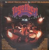 Together - Soft Machine, Poco