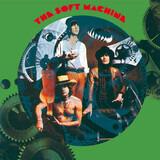 The Soft Machine - Soft Machine