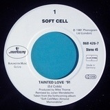 Tainted Love '91 - Soft Cell / Marc Almond