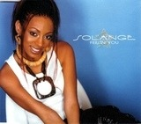 Feelin' You - Solange