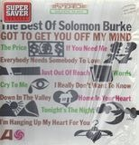The Best Of Solomon Burke - Solomon Burke