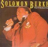 King Of Rhythm & Soul - Solomon Burke