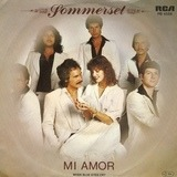 Mi Amor - Sommerset