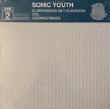 SLAAPKAMERS MET SLAGROOM - Sonic Youth