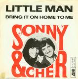 Little Man - Sonny & Cher