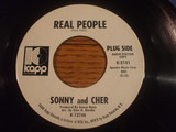 Real People - Sonny & Cher