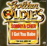 I Got You Babe - Sonny & Cher