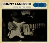 Bound By The Blues (lp+mp3) - Sonny Landreth