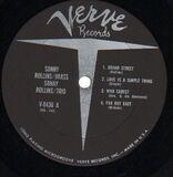 Brass / Trio - Sonny Rollins