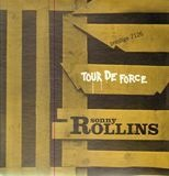 Tour de Force - Sonny Rollins