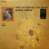 East Broadway Run Down - Sonny Rollins