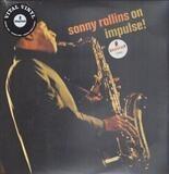 On Impulse! - Sonny Rollins