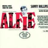 Original Music From The Score 'Alfie' - Sonny Rollins