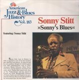 American Jazz & Blues History Vol. 183: Sonny's Blues - Sonny Stitt