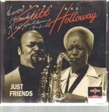 Just Friends - Sonny Stitt , Red Holloway