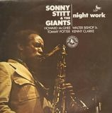 Night Work - Sonny Stitt & The Giants