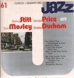 I Giganti Del Jazz Vol. 61 - Sonny Stitt, Gerald Price, Don Mosley