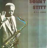 At The D.J. Lounge - Sonny Stitt