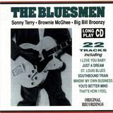 The Bluesmen - Sonny Terry & Brownie McGhee , Big Bill Broonzy