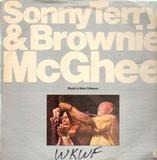 Back To New Orleans - Sonny Terry & Brownie McGhee