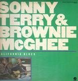 California Blues - Sonny Terry & Brownie McGhee