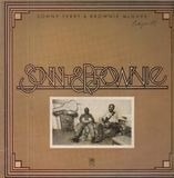 Sonny & Brownie - Sonny Terry & Brownie McGhee