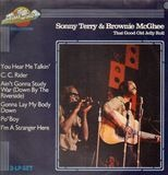 That Good Old Jelly Roll - Sonny Terry & Brownie McGhee