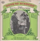 Book Of Numbers Original Motion Picture Soundtrack Recording - Sonny Terry & Brownie McGhee