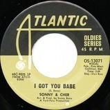 I Got You Babe / Just You - Sonny & Cher