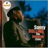 The Impulse Story - Sonny Rollins
