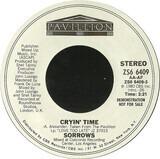 Cryin' Time - Sorrows