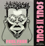 Feel Free - Soul II Soul Featuring Do'Reen And Reggae Philharmonic Orchestra