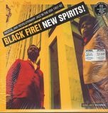 Black Fire!New Spirits!:Radical And Revolutionary Jazz - Soul Jazz Records Presents/Various