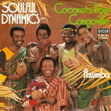 Coconuts From Congoville / Azumba - Soulful Dynamics