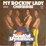My Rockin' Lady - Soulful Dynamics