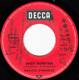 Sweet Honeybee - Soulful Dynamics
