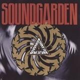 Badmotorfinger - Soundgarden