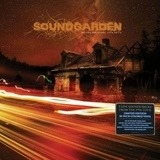 Before The Doors: Live On I-5 - Soundgarden