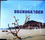 Burden In My Hand - Soundgarden