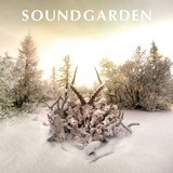 King Animal - Soundgarden