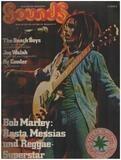 10/75 - Bob Marley - Sounds