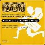 I'm Going All The Way - Sounds Of Blackness