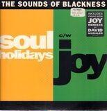 Soul Holidays / Joy - Sounds Of Blackness