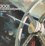 2001 - A Space Odyssey (Music From The Motion Picture Soundtrack) - Soundtrack